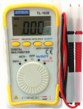 Pocket Digital Multimeter - AMERICAN RECORDER TECHNOLOGIES, INC. - 2