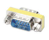 HD15 (VGA) Gender Adapter - AMERICAN RECORDER TECHNOLOGIES, INC. - 2
