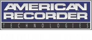 AMERICAN RECORDER TECHNOLOGIES, INC.