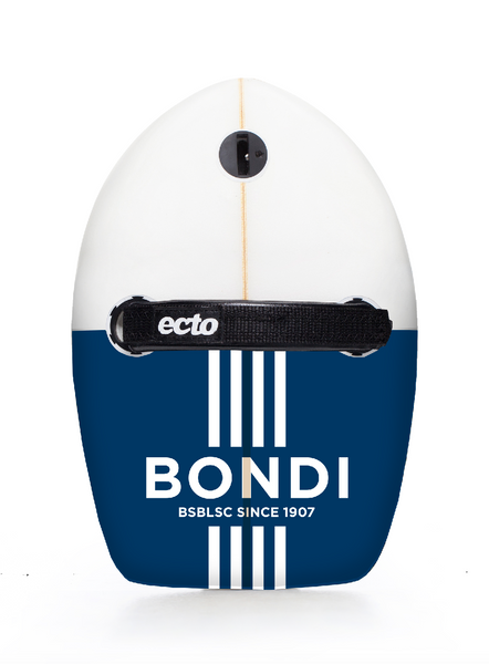 Ecto Handboards X Bondi Surf Club Collaboration 3 Stripes - pre order