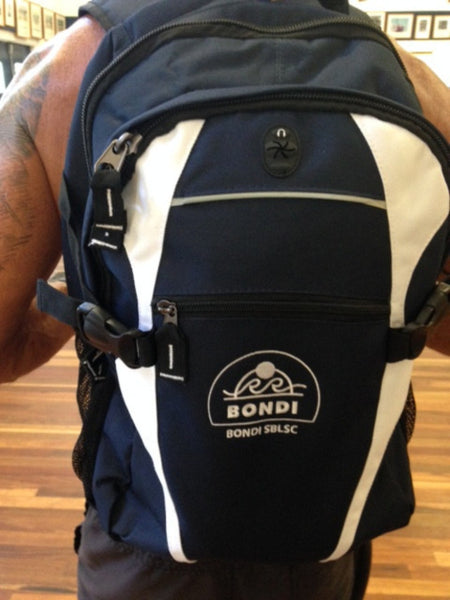 Bondi Lifesaver Surf Backpack