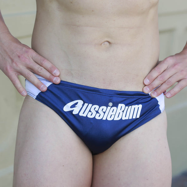 Mens Aussie Bum Swimmers