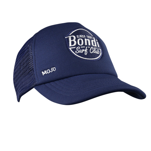 Mojo Downunder - Bondi Surf Club Trucker Cap
