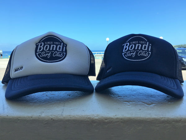 Traditional Bondi Trucker Cap