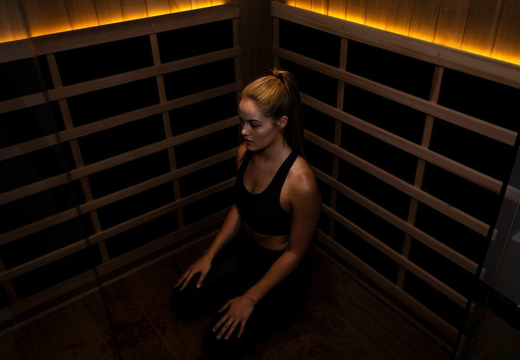 Infra Red Saunas | What Does It All Mean?