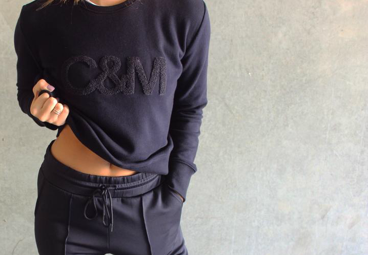 ATHLEISURE BRANDS WE'RE LIVING IN