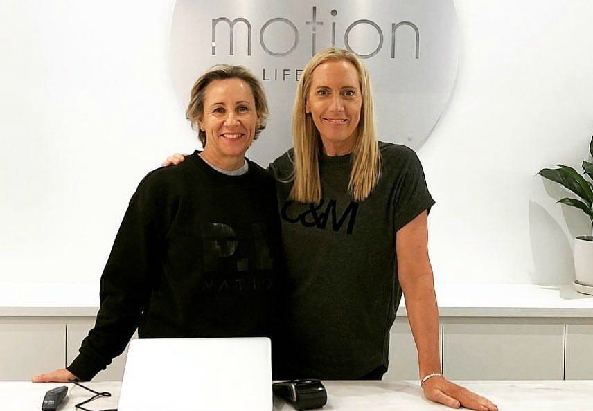 MEET THE FACES BEHIND MOTION LIFESTYLE