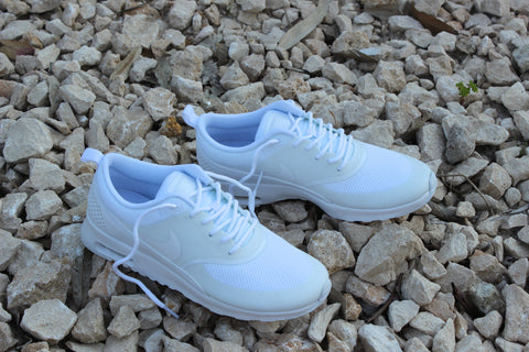Nike Air Max Thea in White