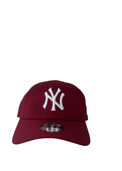 New Era NYC Q220 Cardinal - Youth