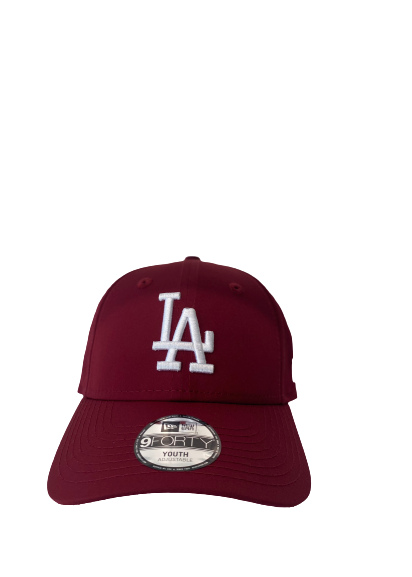 New Era LA Q220 Cardinal - Youth
