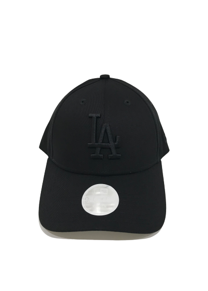 New Era 9 Forty LA Black - Womens