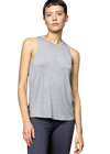 Splits59 Toni Tank - Light Heather Grey
