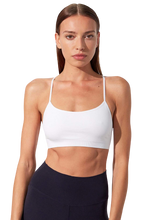 Splits 59 Loren Seamless Bra White