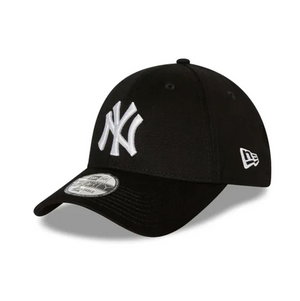 New Era 940CS NY Navy/White