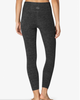 Beyond Yoga High Waist Midi Legging Charcoal
