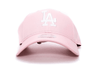 New Era 920 LA Pink/White