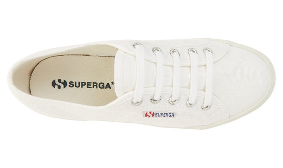 Superga 2730 Cotu - White