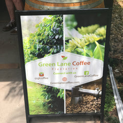 Green Lane Coffee Plantation