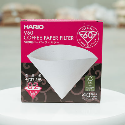 V60 Filter Papers