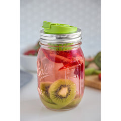 Fruit Infusion Lid