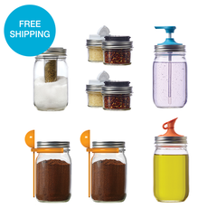 STORE IT! 7 Piece Kitchen Pack
