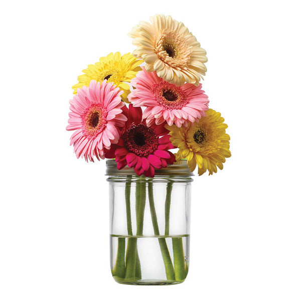 Jarware Flower Frog - Mason Jar Accessory