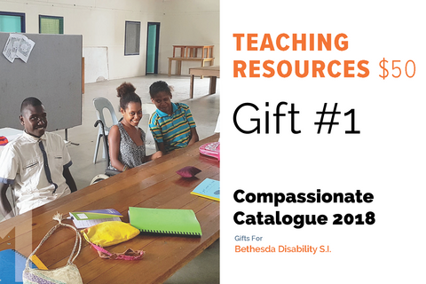 CC18 - #01 - Teaching Resources