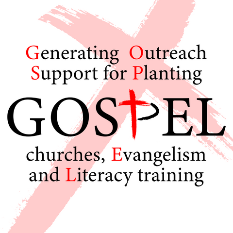 GOSPEL Missionary Support