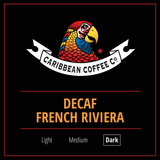 Decaf French Riviera