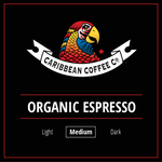 Load image into Gallery viewer, Organic Espresso