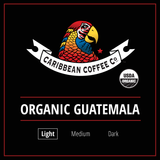 Organic Guatemala (single origin)