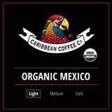 Organic Mexico (single origin)