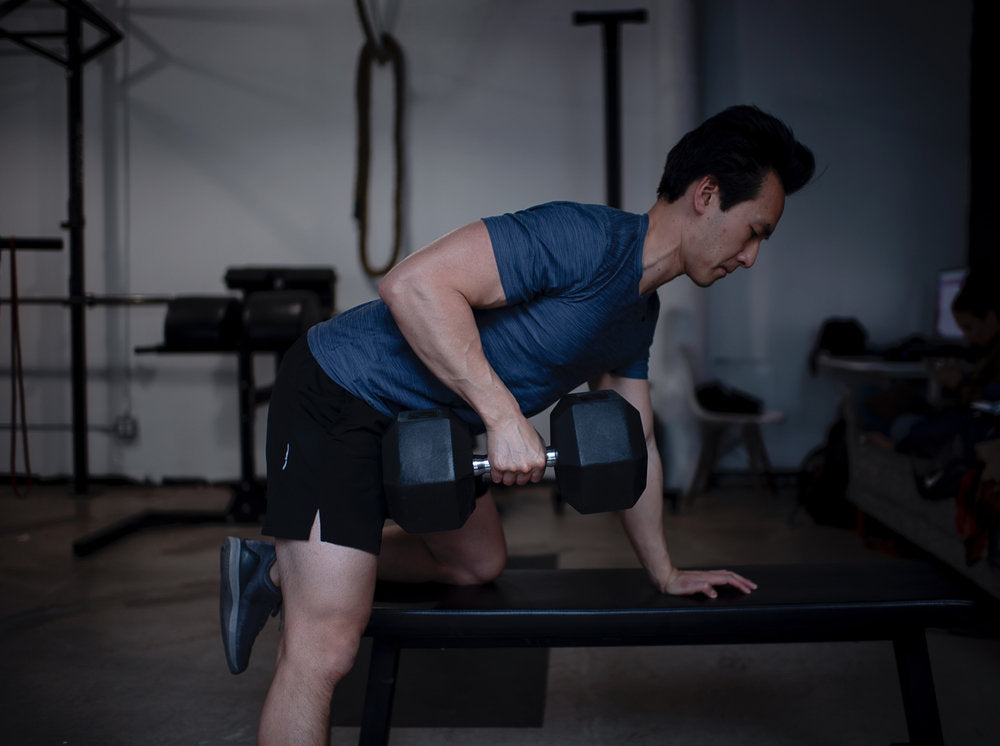 How to Create a Workout Program at Home by Tim Liu, CSCS