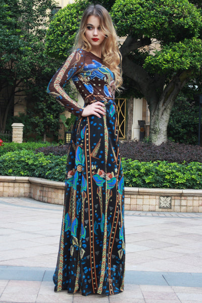 boho-flowy-gown-blue-angelina-voloshina
