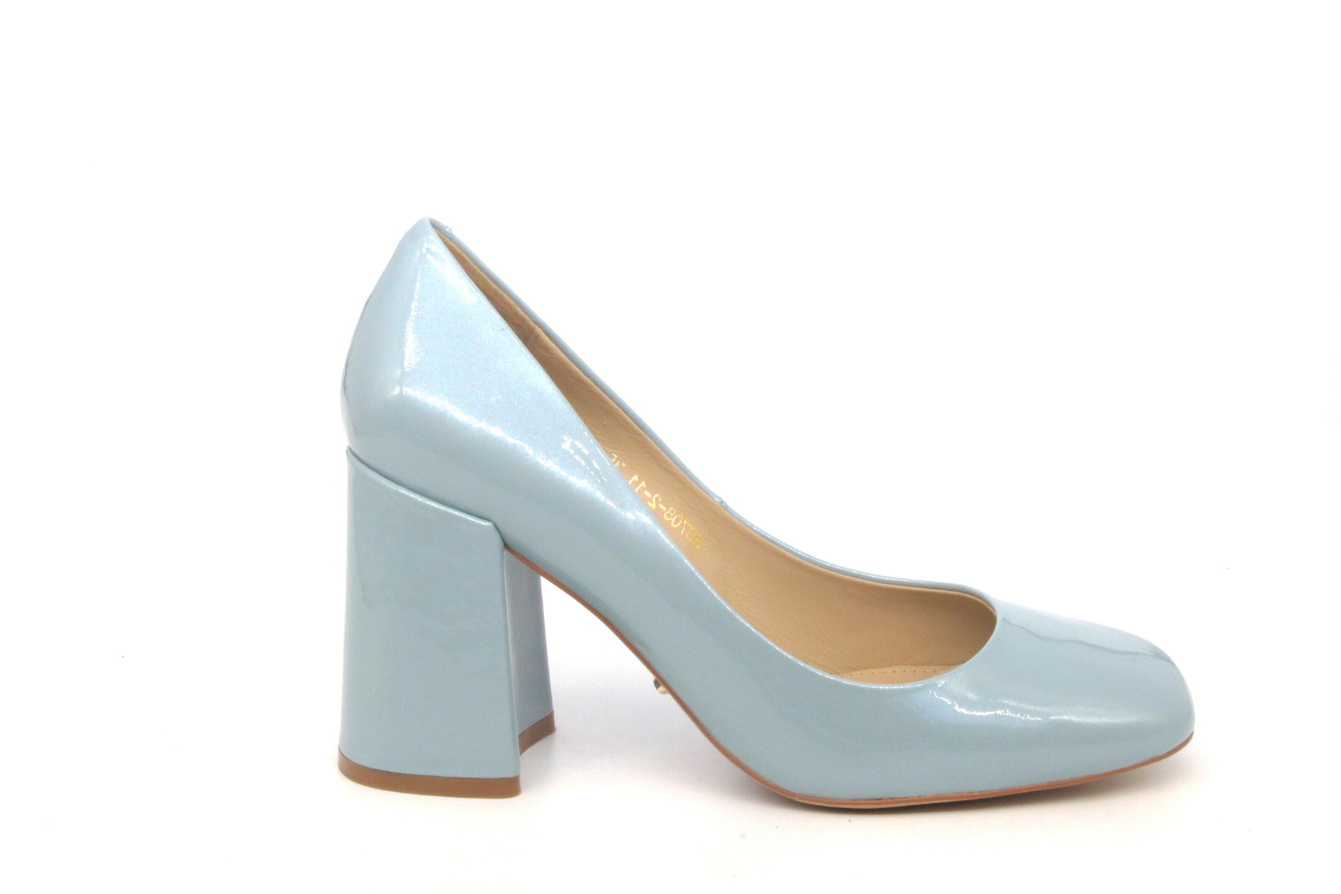 sale usa online uk store on sale 4 inch heels - Blue Block Heels