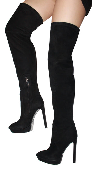 Over The Knee Boots Online