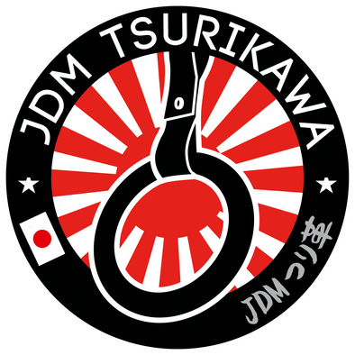Welcome to the new JDM Tsurikawa website!