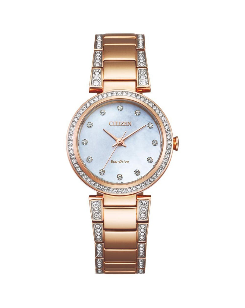 Citizen Ladies Eco-Drive EM0843-51D