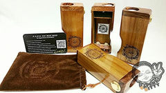 Authentic Mechanical Mods, Box Mods & Variable Voltage