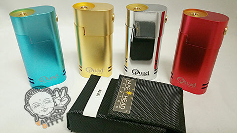 Quad Box Mod By Vape Head Orgins