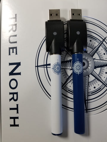 True North Slim Pen Touchless Battery was usb