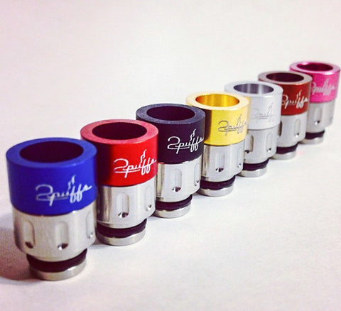 Drip Tips – Vapery Sitty