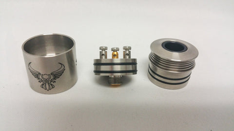 Patriot V2 RDA by Innovape Mods