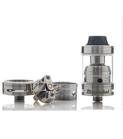 Moonshot RTA by Sigelei - Two-Post 22mm