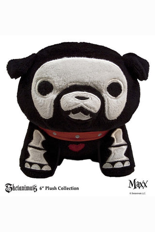 Maxx The Bulldog Mini Plush