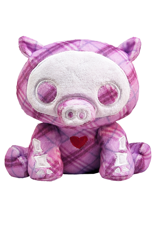 Bill The Pig Mini Plush