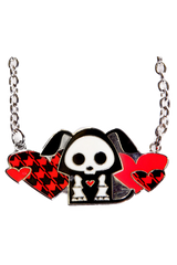 Dax Hearts Necklace