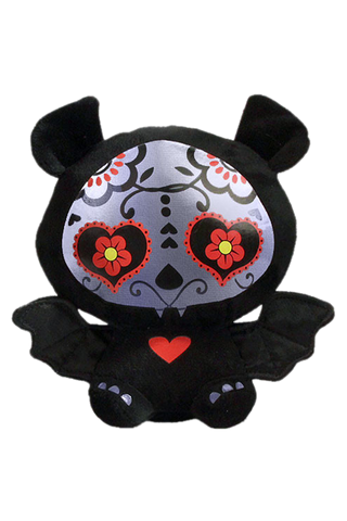 Diego Day Of The Dead Mini Plush