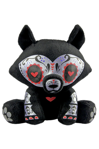 Jae Day Of The Dead Mini Plush