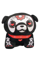 Maxx Day Of The Dead Mini Plush